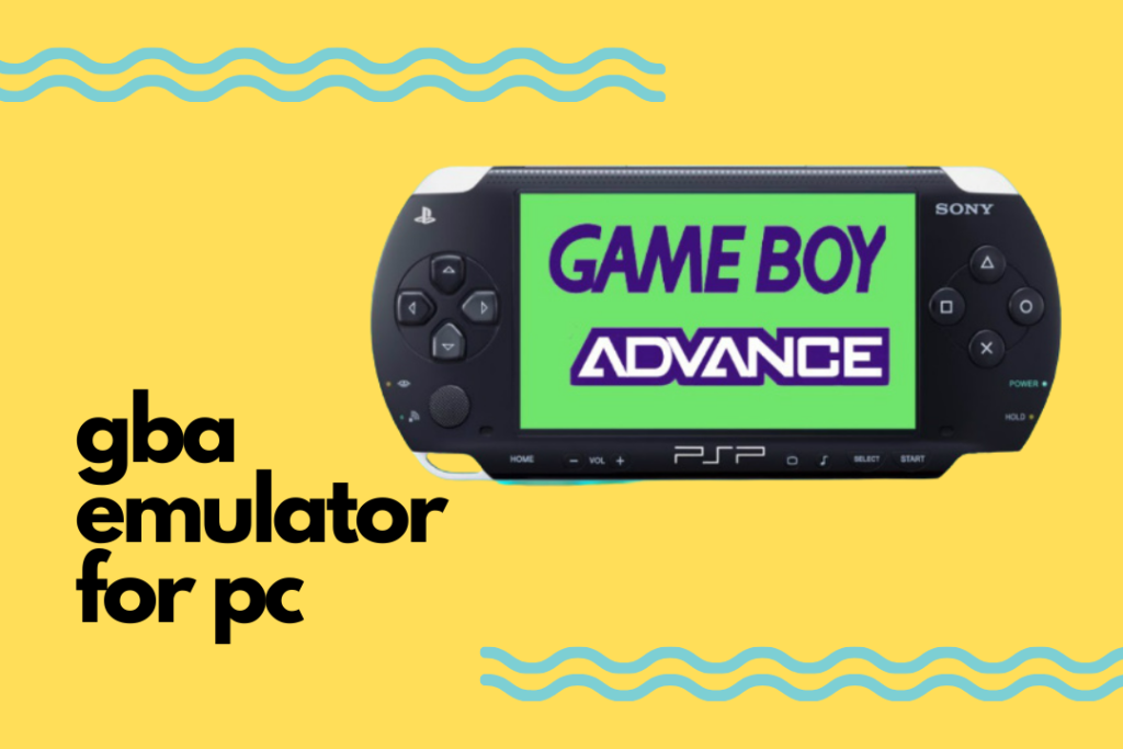 GBA Emulator For PC In 2021 – Complete Guide