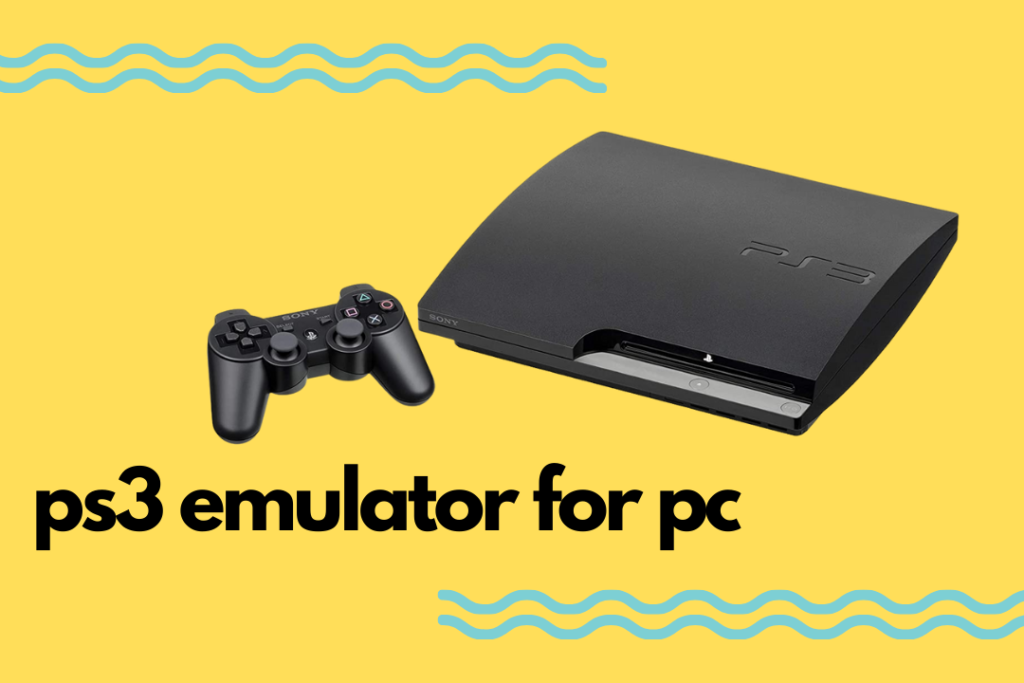 PS3 Emulator For PC In 2021